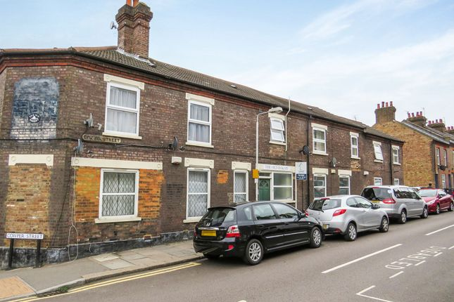 Thumbnail Property for sale in The Old Bakery, Cowper Street, Luton