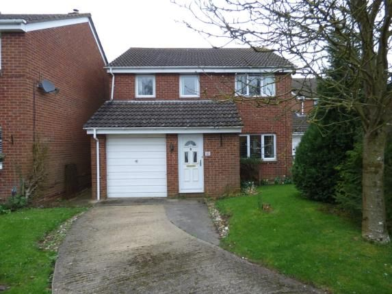 Thumbnail Detached house for sale in Ruskin Road, Kingsthorpe, Northampton, Northamptonshire
