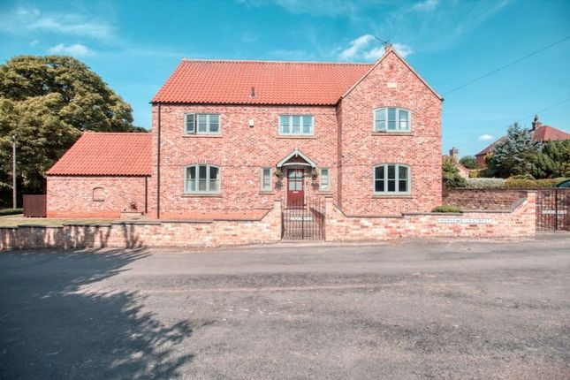 6 bed property for sale in Horsewells Street, Gringley-On-The-Hill, Doncaster DN10