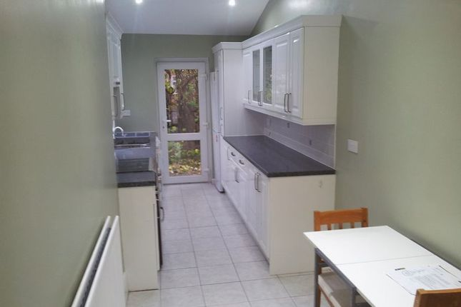 Kitchen of Prince Of Wales Road, Coventry CV5