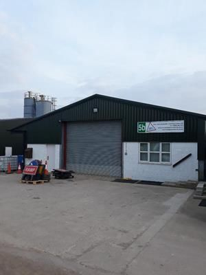 Thumbnail Light industrial to let in Grindley Business Village, Grindley, Stafford, Staffordshire