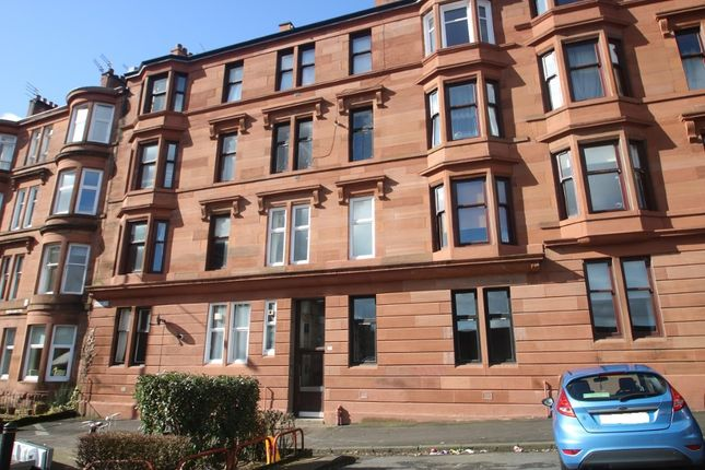 Thumbnail Flat to rent in Braeside Street, North Kelvinside, Glasgow