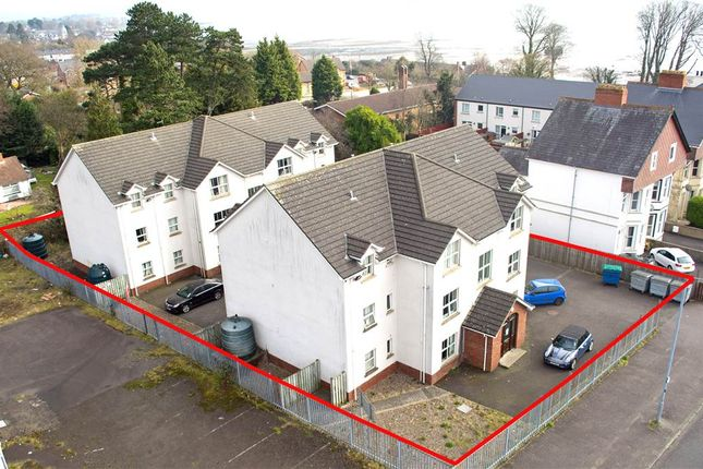 Thumbnail Flat to rent in Abbeyville Court, Whiteabbey