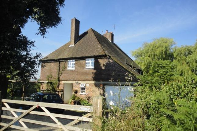 Thumbnail Semi-detached house to rent in Cornwells Bank, North Chailey, Lewes