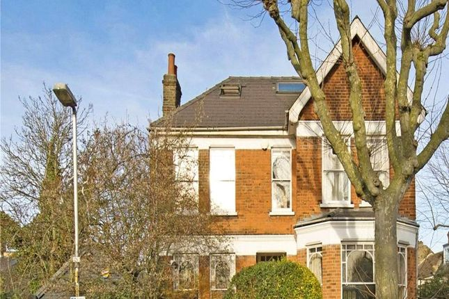 Thumbnail Property to rent in Oakfield Road, Stroud Green, London