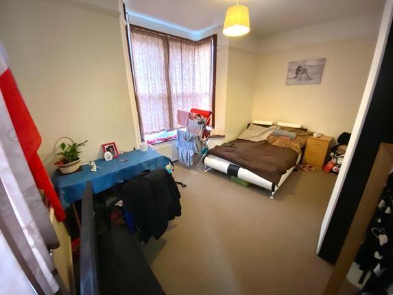Bedroom One of Portswood, Southampton, Hampshire SO14