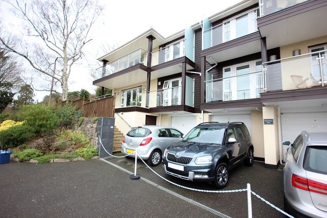 Thumbnail Flat for sale in College Road, Newton Abbot