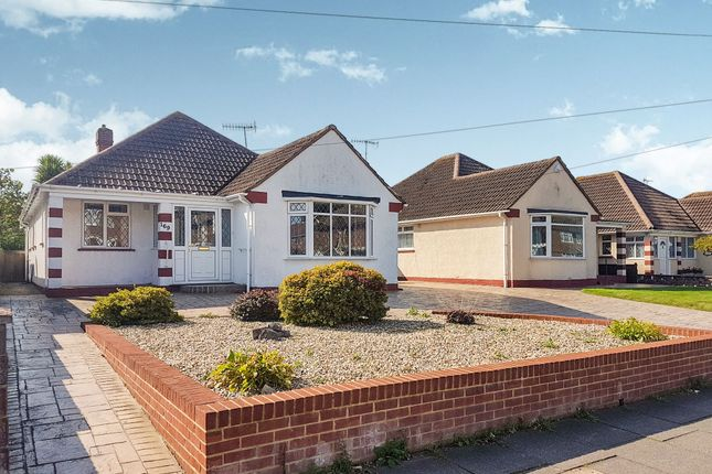 Detached bungalow for sale in Terringes Avenue, Worthing