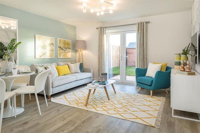 """2 bed semi-detached house for sale in """"Rendell"""" at Bracklesham Lane, Bracklesham, West Sussex PO20"""
