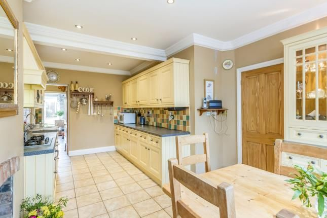 Kitchen Diner of Welford Road, Blaby, Leicester, Leicestershire LE8