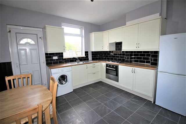 Thumbnail Terraced house to rent in Park Street, Swallownest, Sheffield