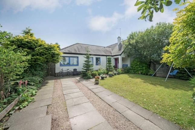 Thumbnail Detached house for sale in Cayzer Court, Gartmore, Stirling, Stirlingshire