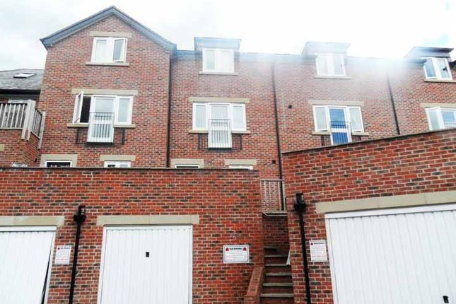 Thumbnail Terraced house to rent in Gladstone Court, Hawarden, Cheshire