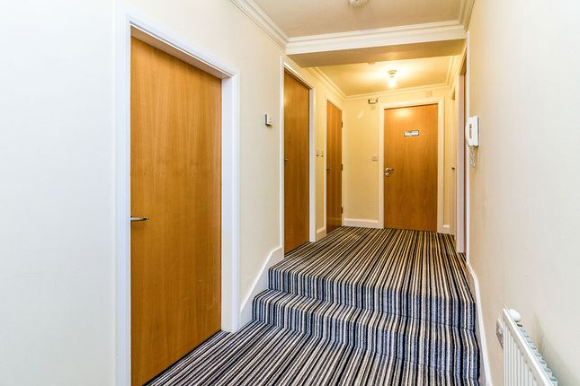 Hallway of College Street, Rotherham, South Yorkshire S65