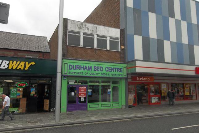 Thumbnail Retail premises to let in Waterloo Road, Blyth