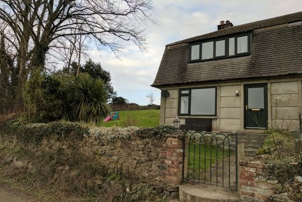 Thumbnail Property to rent in Landrake, Saltash