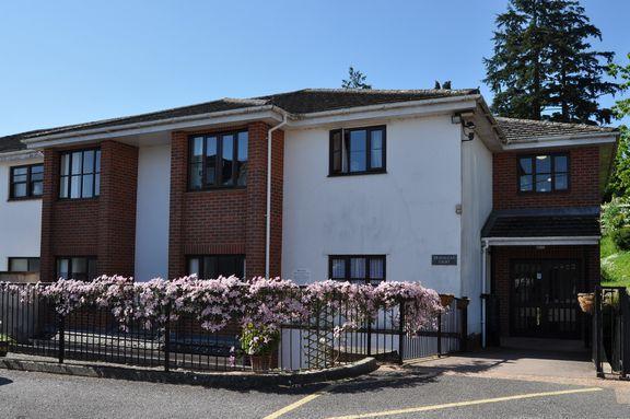 Thumbnail Flat to rent in Clay Lane, Uffculme, Cullompton