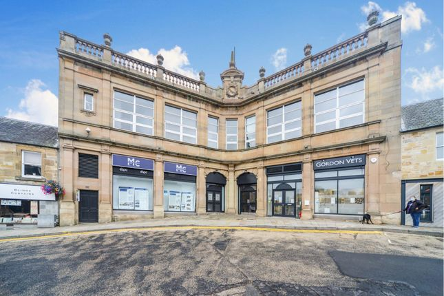 2 bed flat for sale in High Street, Penicuik EH26