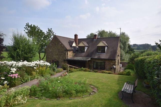 Thumbnail Farm for sale in Cleobury Mortimer, Kidderminster