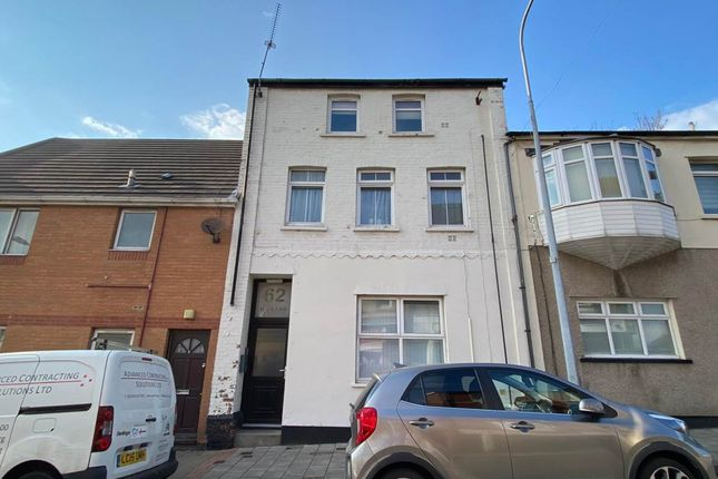 1 bed flat to rent in Vere Street, Barry, Vale Of Glamorgan CF63