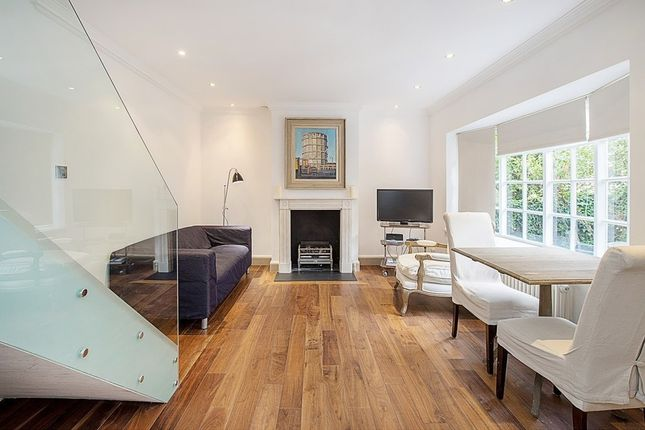 Thumbnail Property to rent in Chester Cottages, Belgravia