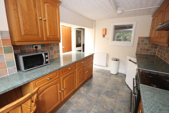 Thumbnail Terraced house to rent in Lymore Avenue, Bath