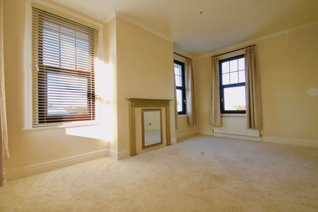 Thumbnail Flat to rent in The Grove, Dorchester