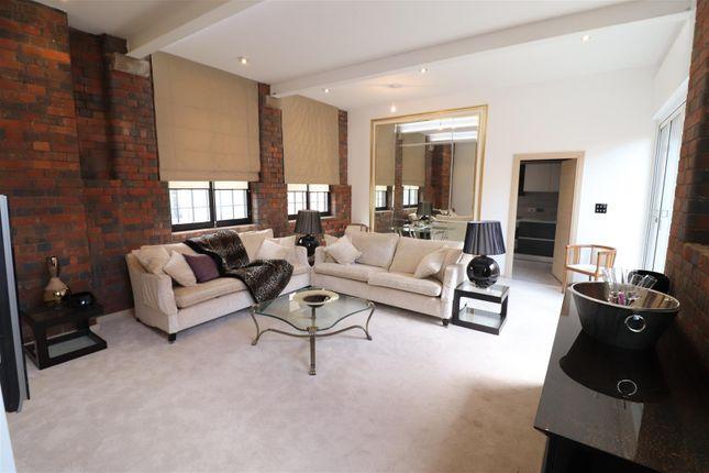 Thumbnail Flat to rent in Stirling House, 81 Caroline Street, Birmingham