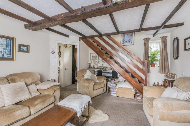 Living Room of Woodcote, Berkshire RG8
