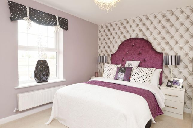"Bedroom of ""Henley"" at Brookfield, Hampsthwaite, Harrogate HG3"