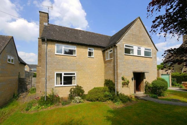 Thumbnail Detached house for sale in The Whiteway, Cirencester, Gloucestershire
