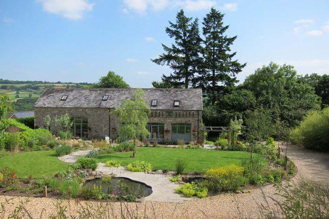 Thumbnail Detached house for sale in Llandeilo