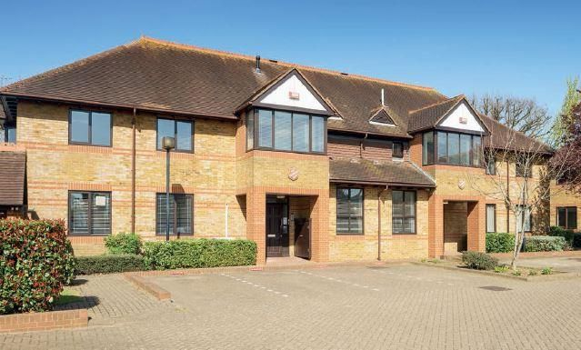 Thumbnail Office for sale in East Court, Maidstone, Maidstone