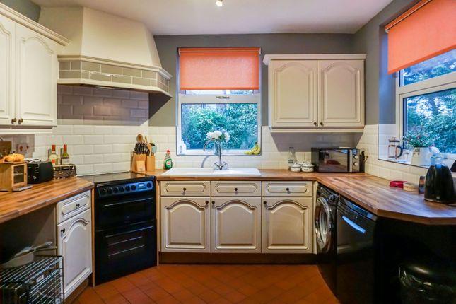Kitchen of Kirkwhite Avenue, Long Eaton, Nottingham NG10