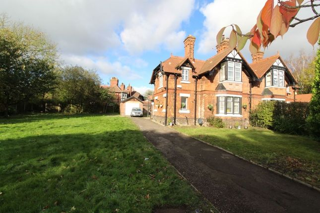 Thumbnail Semi-detached house for sale in Sugar Lane, Knowsley, Prescot