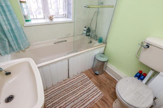 Bathroom of Ashwood, Stoke-On-Trent, Staffordshire ST3
