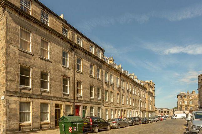 Thumbnail Flat for sale in 20(3F1) Barony Street, Edinburgh