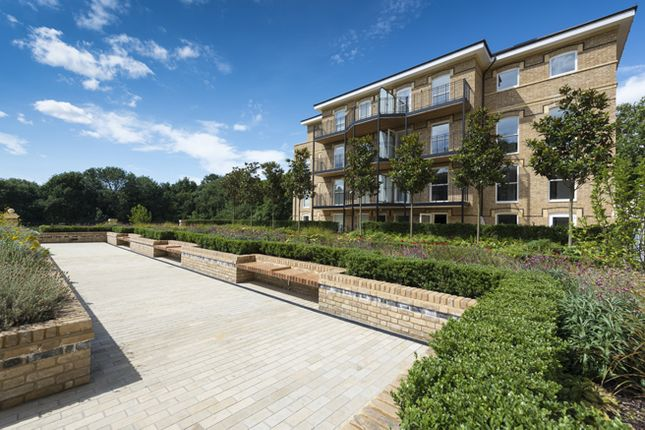 Thumbnail Duplex for sale in Copse Hill, Wimbledon, London