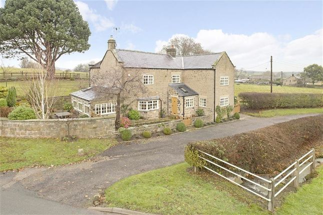 Thumbnail Cottage for sale in Spofforth Lane, Harrogate, North Yorkshire