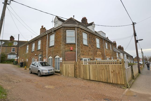 4 bed end terrace house for sale in Southend Road, Hunstanton PE36