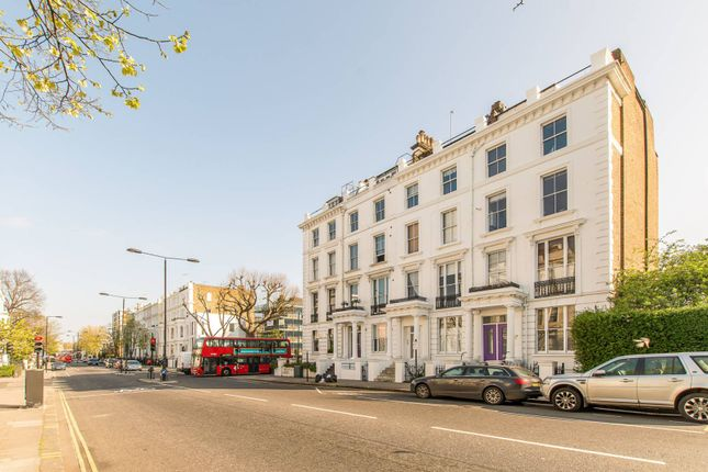 Thumbnail Property for sale in Ladbroke Grove, Ladbroke Grove
