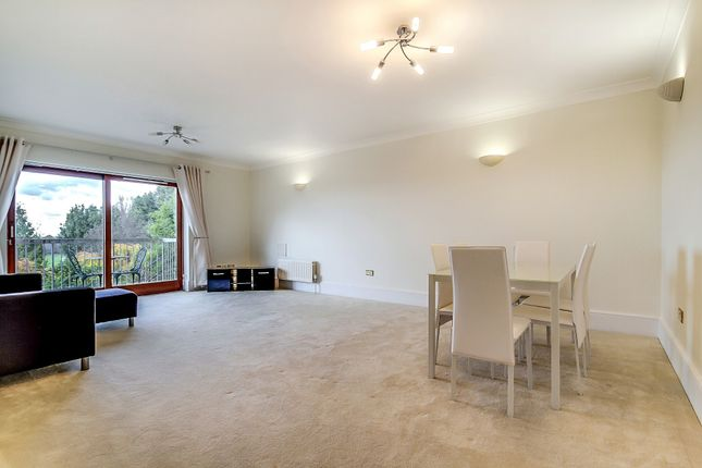 Thumbnail Flat to rent in Pavilion Lodge, Lower Road, Harrow