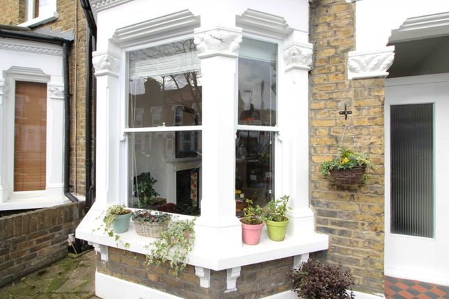 Thumbnail Detached house for sale in Dunedin Road, London