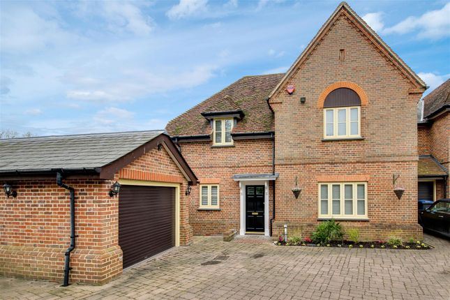 Thumbnail Detached house for sale in The Ridgeway, Enfield