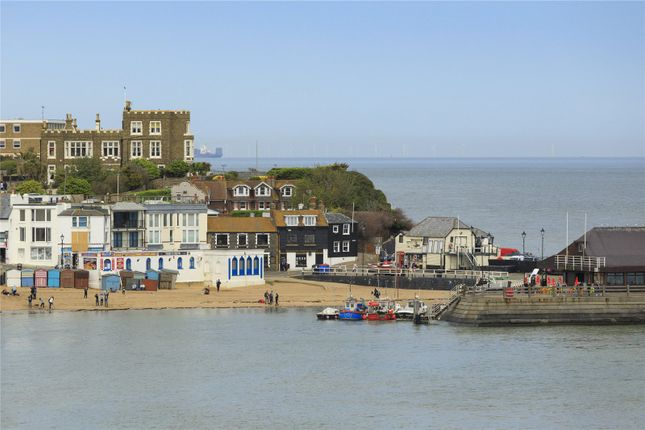 Thumbnail Detached house for sale in Pier Approach, Broadstairs, Kent