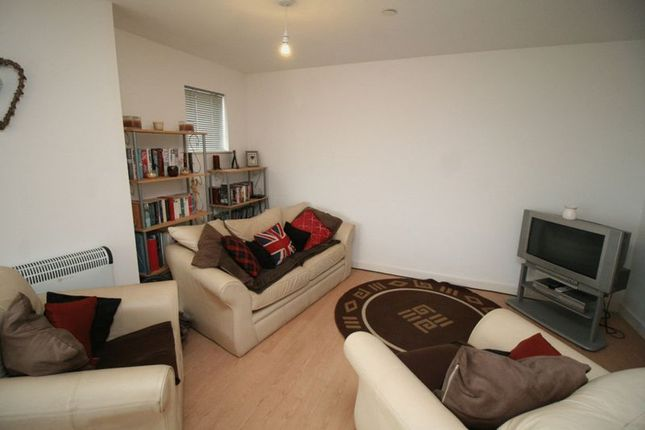 Lounge 2 of Stockwell Gate, Mansfield NG18