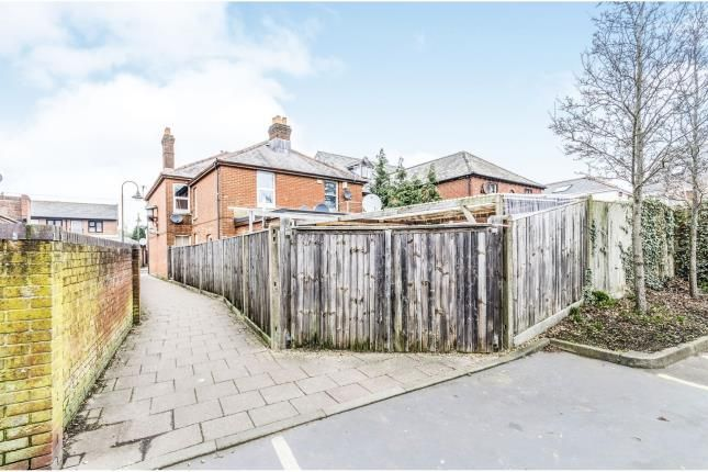 Thumbnail Maisonette for sale in Totton, Southampton, Hampshire
