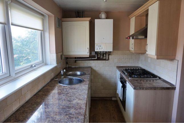 Kitchen of Ormond Road, Sheffield S8