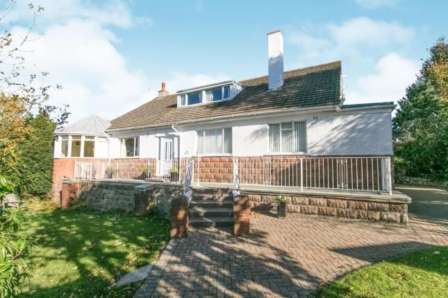 Thumbnail Detached house for sale in Wynnstay Road, Old Colwyn, Colwyn Bay, Conwy