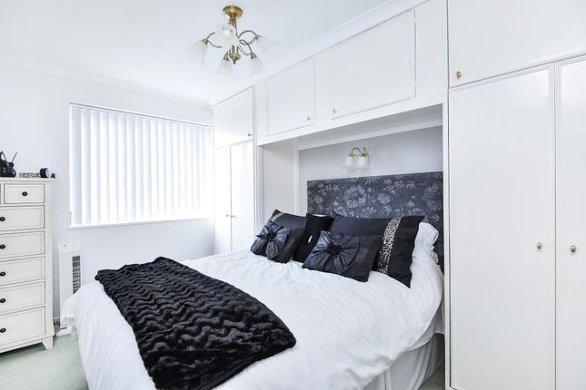 Main Bedroom of Finchley, London N3